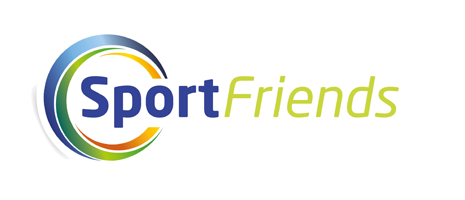 SportFriends Logo